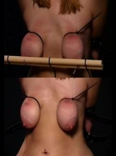 BrutalMaster - Kat Nipple Torture