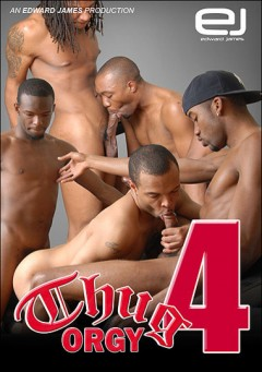 Thug Orgy 4 - massive bears rik kappus free