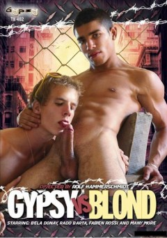 Gypsy Vs Blond mp4