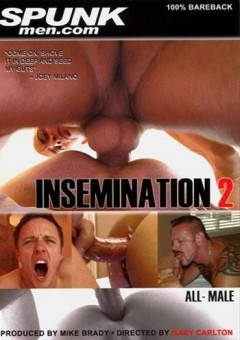 Insemination 2 - quality queer gratis maturi video gay video