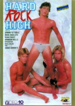 Hard Rock High Sparky O Toole (1988) .