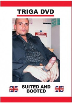 Suited And Booted quality gay video