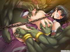 対魔忍アサギ 3 初回限定版