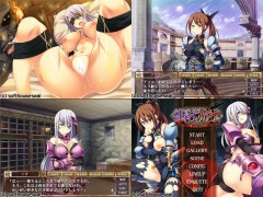 [H-GAME] Sex Knight Athena -The Goddess Who Fell From Grace to Mesu-