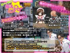 種づけ孕ませ☆魔法少女~The_RPG~Ver1.01