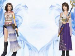 Final Fantasy - 召喚士輪姦