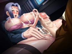 [H-GAME] My Wife Was Soiled from True Video -The Stealing of J-cup Yukie-