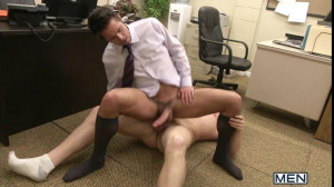 The Office Slut Part 3
