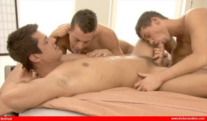 BelAmi - Blowjob Party - Fucking Fun Time
