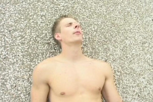 [Puppy Productions] Raw roof top Scene #2