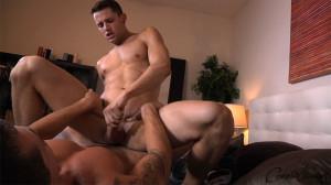 Quinn Rides James