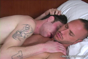 Manhandled - USED Part ll with Rex Roddick and Nicky Norway