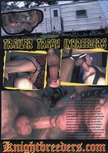 Knightbreeders - Trailer Trash Inbreeders