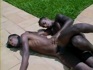 Hung Black Hammers - Jamaica (m), Renam, Andre
