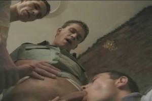 Pitman Gays -  Soldier boys Scene -3
