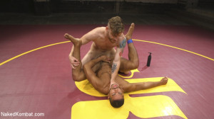 Lean Studs Rumble for Sexual Glory