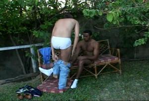 Men in Love Scene #1