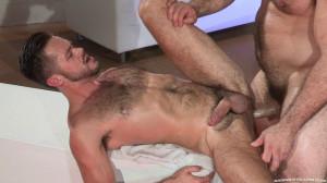 Jaxton Wheeler and Mike De Marko