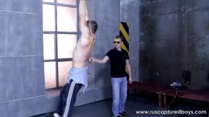 RusCapturedBoys – Football Hooligan Stas 1