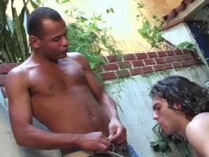 [Alexander Pictures] Bananas from Brazil vol2 Scene 1