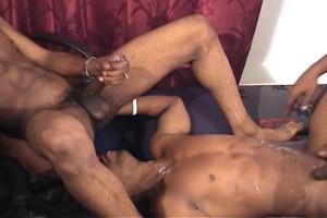 [Random Sex] Menageatrois Scene #4