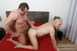 Rudolf Schneider & Jake