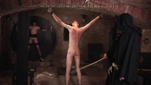 Discipline4Boys - Gothic Inferno 3