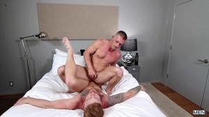 Straight Man's Whore Part 2