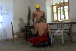 [Puppy Productions] Workers cumpensation Scene #5