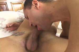 Married Men Scene #4