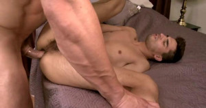 Brutal men & hot boys in amazing bareback