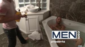 Bathtub Rubdown