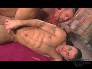 Blake Riley Mega-Stud  ( Rascal Video )