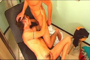 [Phallus] Sexual therapy Scene #1