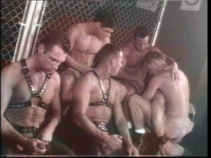 Jeff Palmer, Cameron Fox, Virgil Sainclair, Chip Noll, Chad Kennedy and Nick Riley