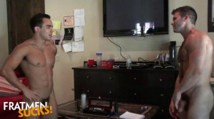 FratMenSucks - Benji and Cole
