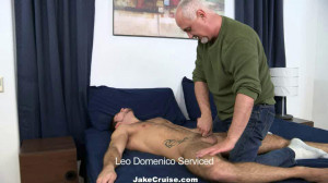 Leo Domenico Serviced