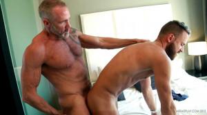 Take The Bait (Dallas Steel, Logan Moore)