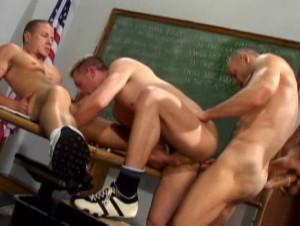Rascal Video – Detention (2003)