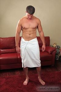 Aaron Rivers Massaged