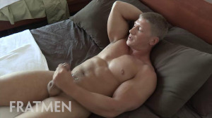 Fratmen Hayden Up-Close