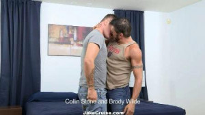 Collin Stone & Brody Wilde