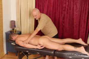 Jeremy Stevens Massaged