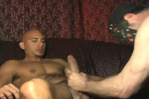 Riding Raw Monster Cock 10 x 6
