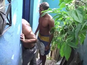[Alexander Pictures] Bananas from Brazil vol1 Scene 2