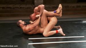 Gavin Waters vs. Roman Wright