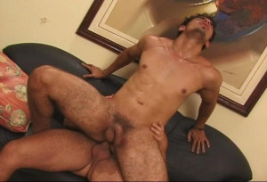 [Eco De Brasil] Sex between-friends Scene #2