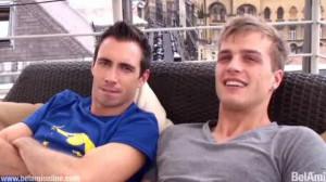 BelAmi - Ludovic Canot & Florian Nemec