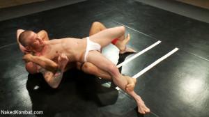 Brenn Wyson vs. Leo Forte