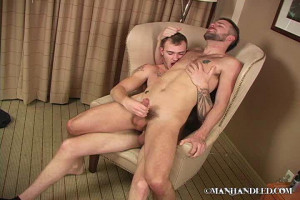 We're Gonna Be Late 2012 – ManHandled